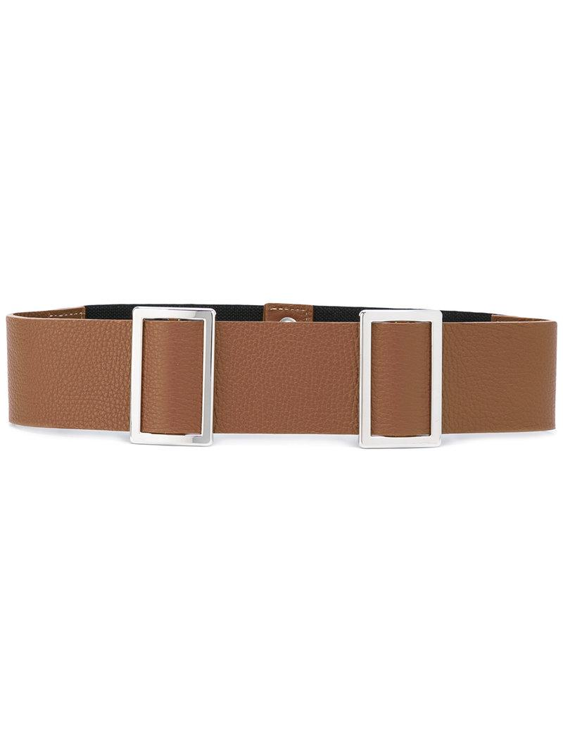 Small Leather Goods - Belts Erika Cavallini Semi Couture YBFRIF