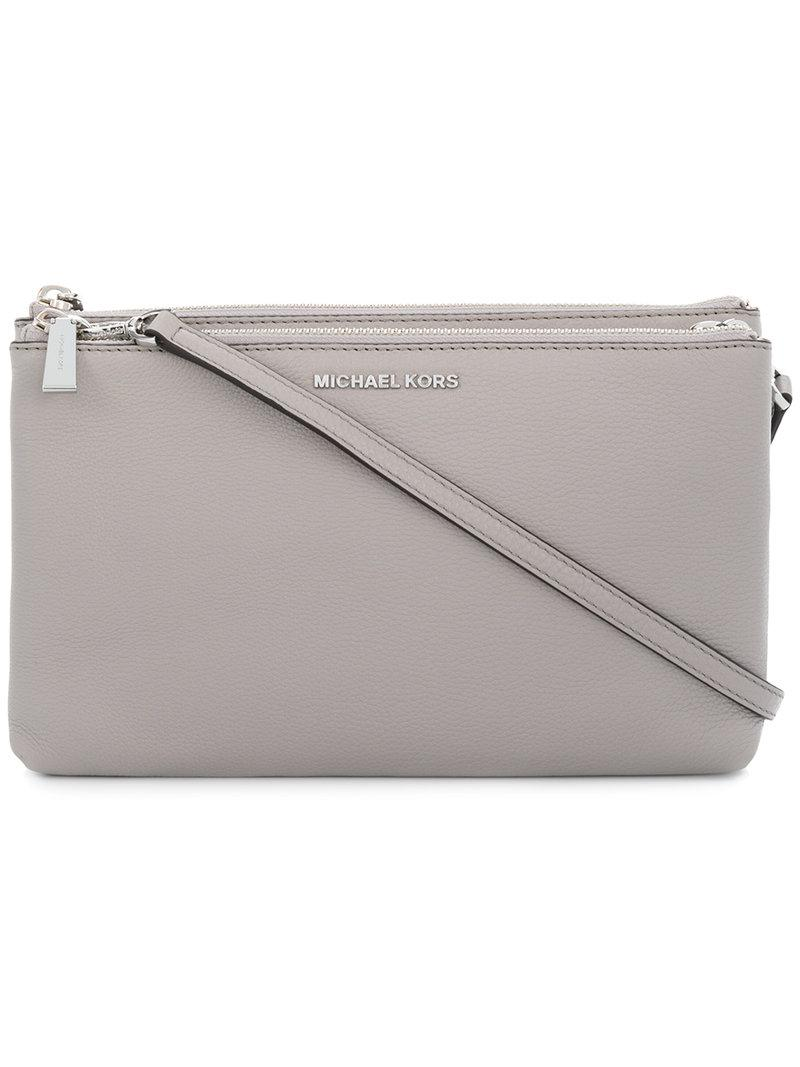 Gallery. Previously sold at  Farfetch · Women s Michael Kors Cross Body ... c94a93a1f6128
