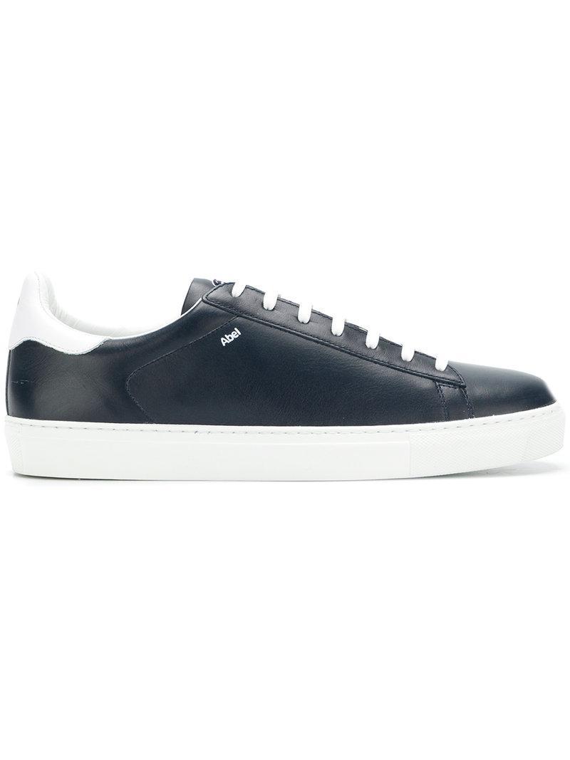 Abel sneakers - Blue Rossignol hb12v1WL