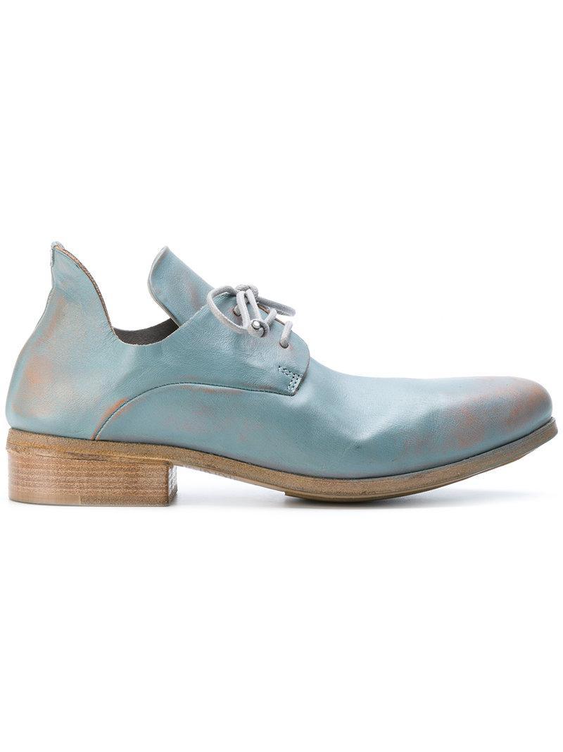 MARSèLL Chunky oxford shoes kjcOumg