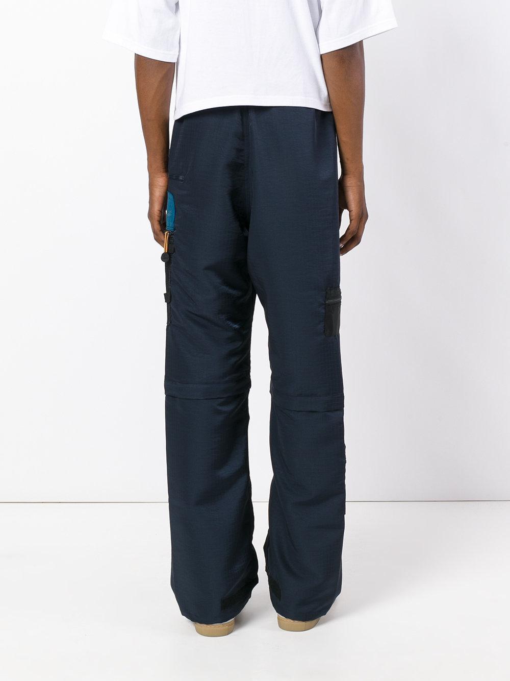 TROUSERS - 3/4-length trousers Longjourney Enjoy For Sale GFmrpynzp
