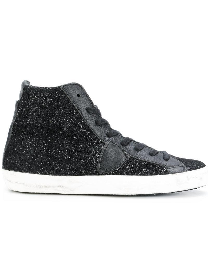 Ctas Salut Denim Effiloché - Chaussures - High-tops Et Baskets Converse j3JmPb