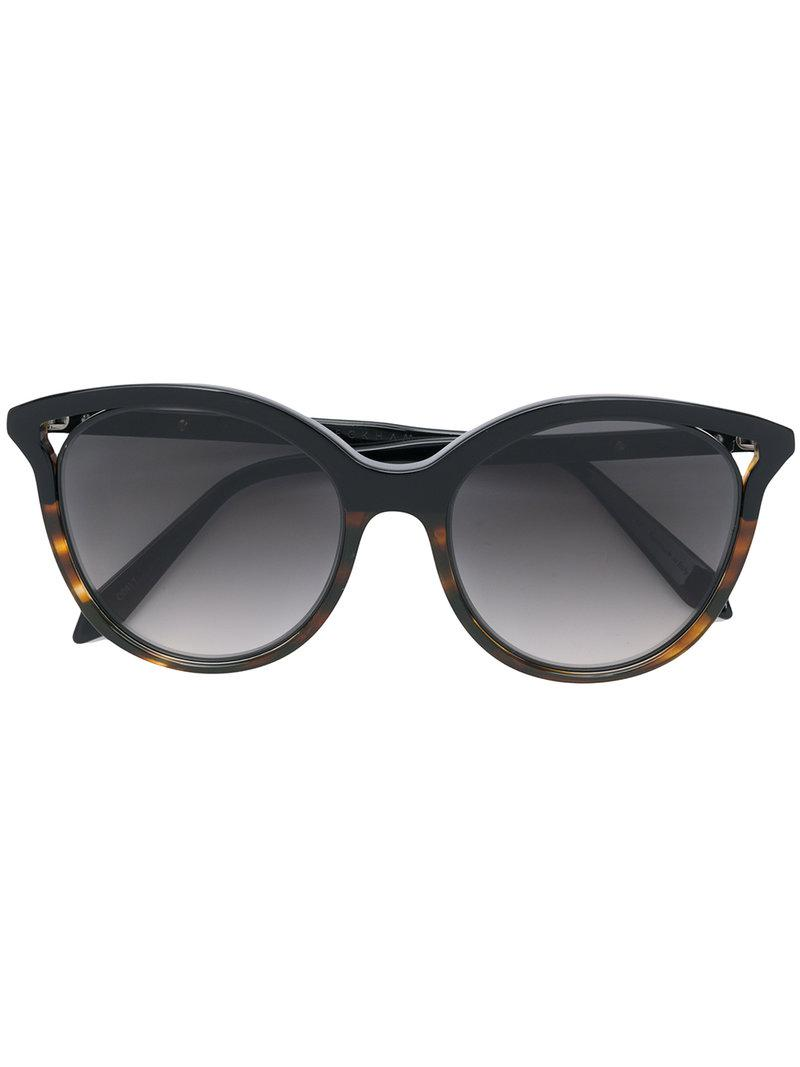 0da2cdc70716 Gallery. Previously sold at: Farfetch · Women's Cat Eye Sunglasses ...