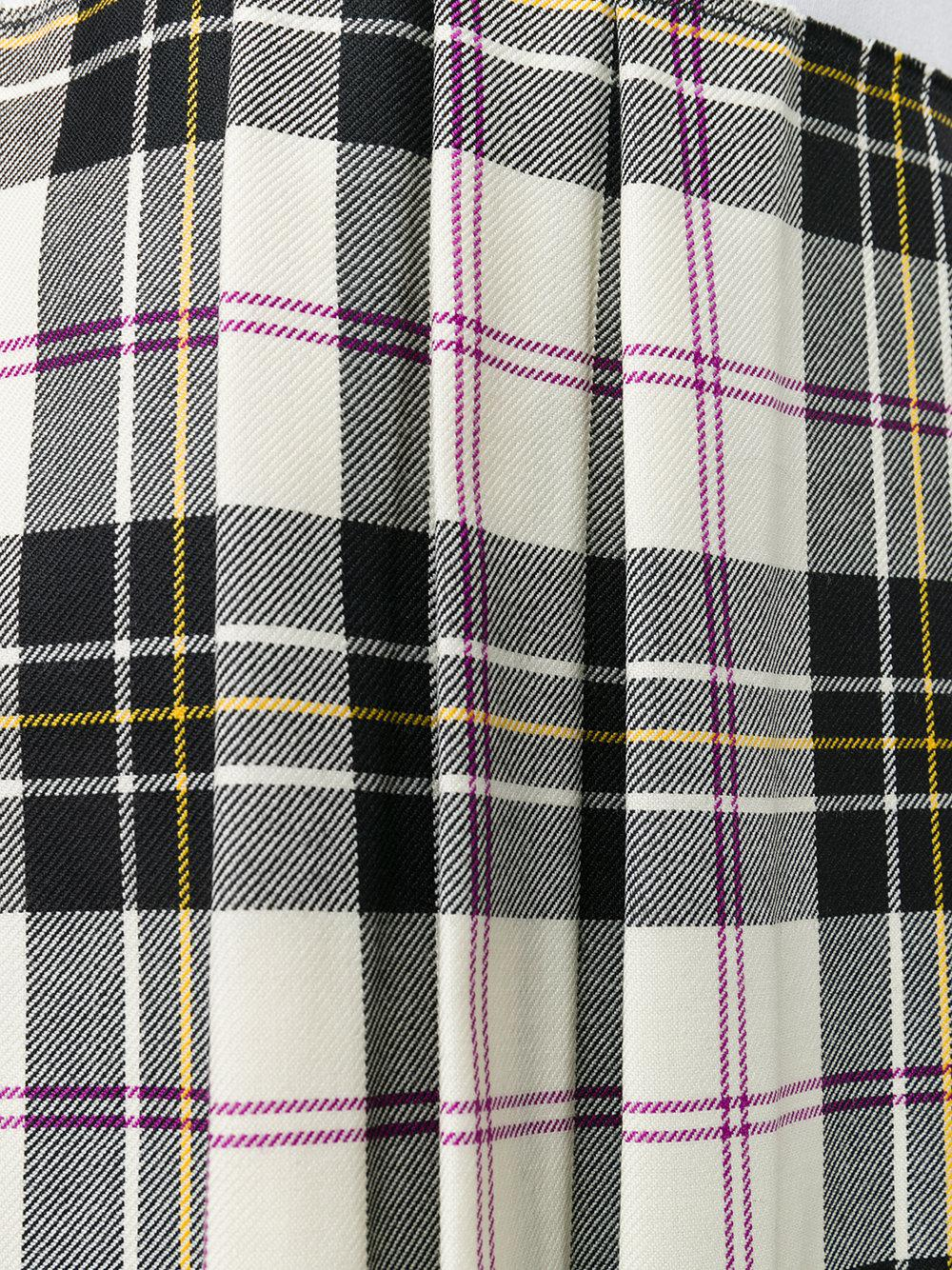 a1c89d70e6 Gallery. Previously sold at: Farfetch · Women's Plaid Dresses ...