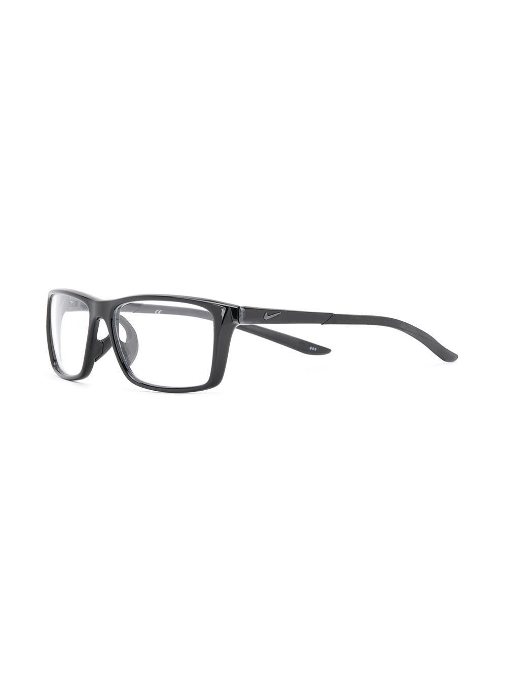f14b7e7e17 Nike Sports Style Optical Glasses in Black - Lyst