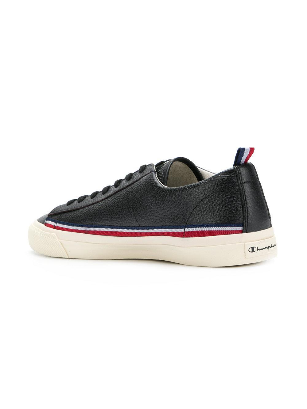 4a2f16237e7dd Lyst - Champion Mercury Sneakers in Black for Men