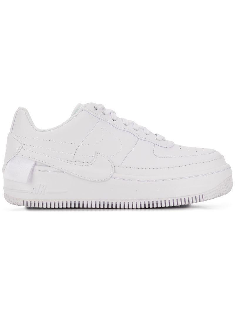 Nike Air Force 1 Jester Xx Sneakers in White - Lyst 4732765a7