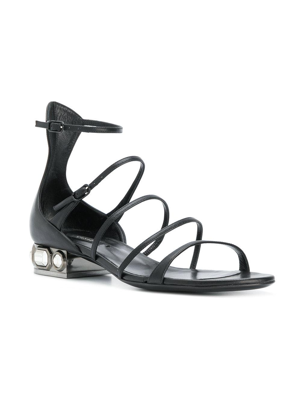 Casadei embellished gladiator sandals 100% guaranteed new arrival online cheap perfect cheap latest collections f6eV1p