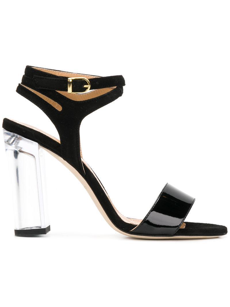 Sandales Classiques - Marc Noir Ellis aIw5nQo9