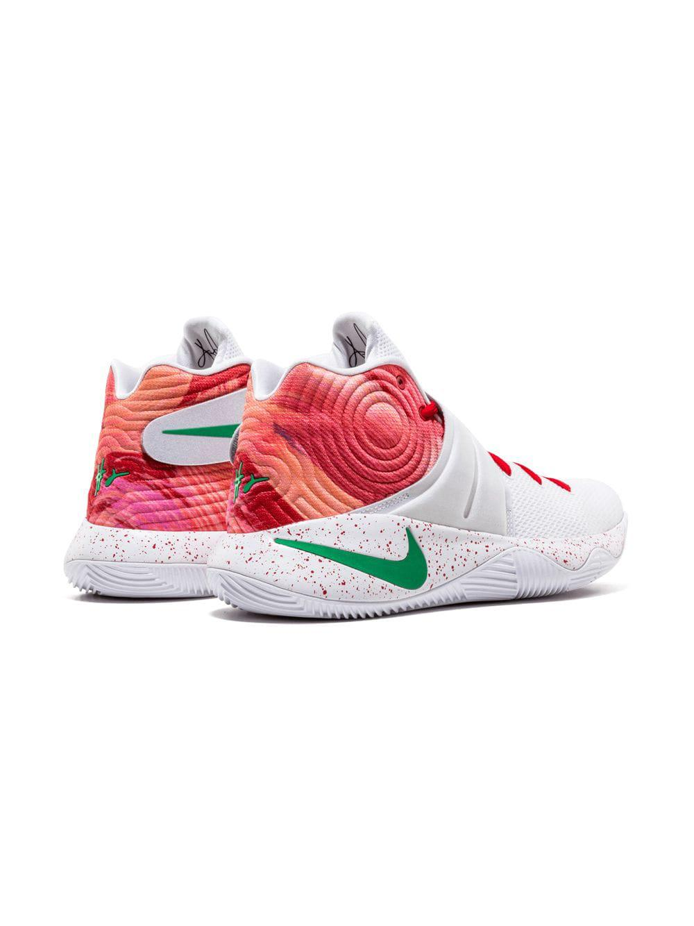 cf751601e565 Lyst - Nike Kyrie 2 Id Sneakers in White for Men