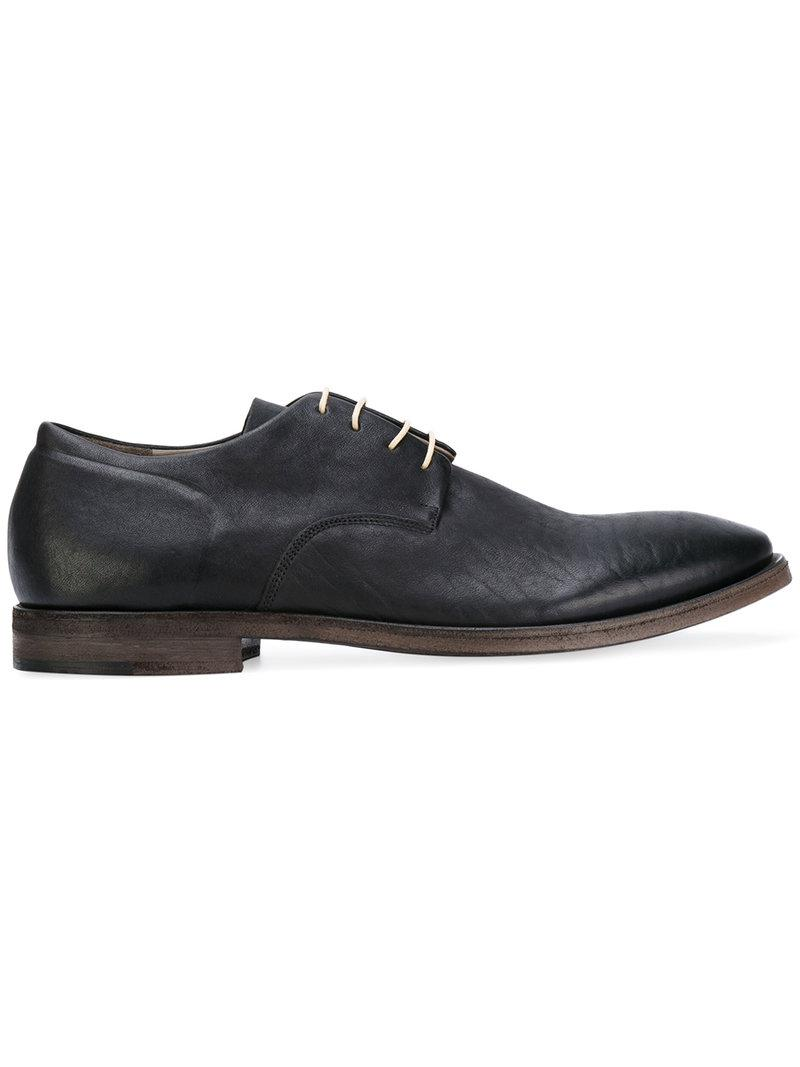 100% guaranteed online outlet eastbay Del Carlo Derby shoes sale visa payment Cheapest for sale qETDx09ToJ