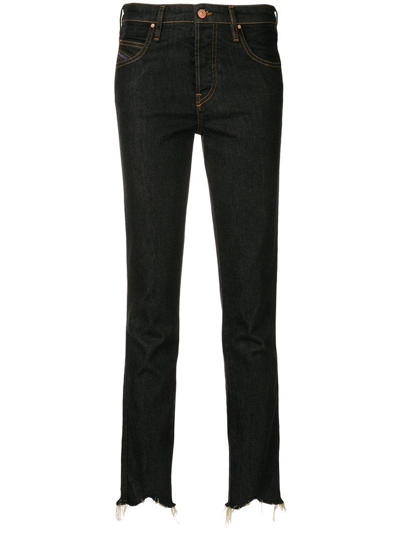 Diesel Babhila 084XK skinny jeans Sale Sale Online Buy Cheap Wholesale Price Outlet Best Prices Discount Genuine GTKQGKPTP