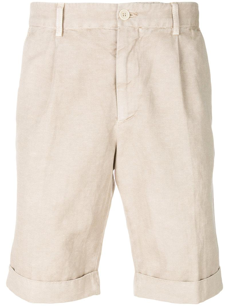 Get Authentic TROUSERS - Shorts Aspesi Deals Find Great Cheap Price Outlet Official Site Good Selling evSWk