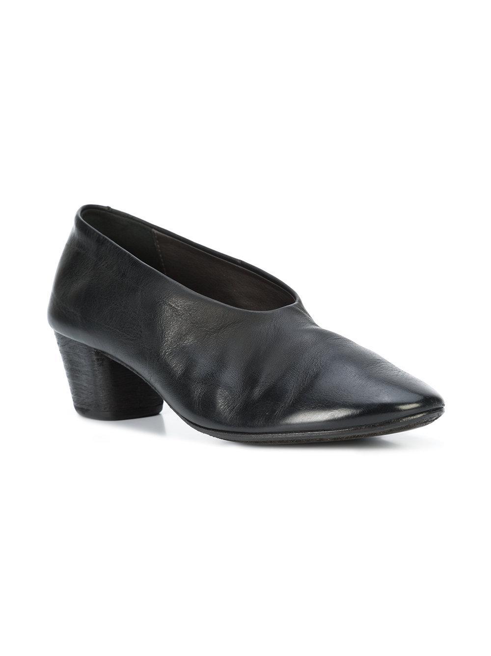 Marsèll slip-on loafer pumps pre order cheap price dVGQ0NUoF0