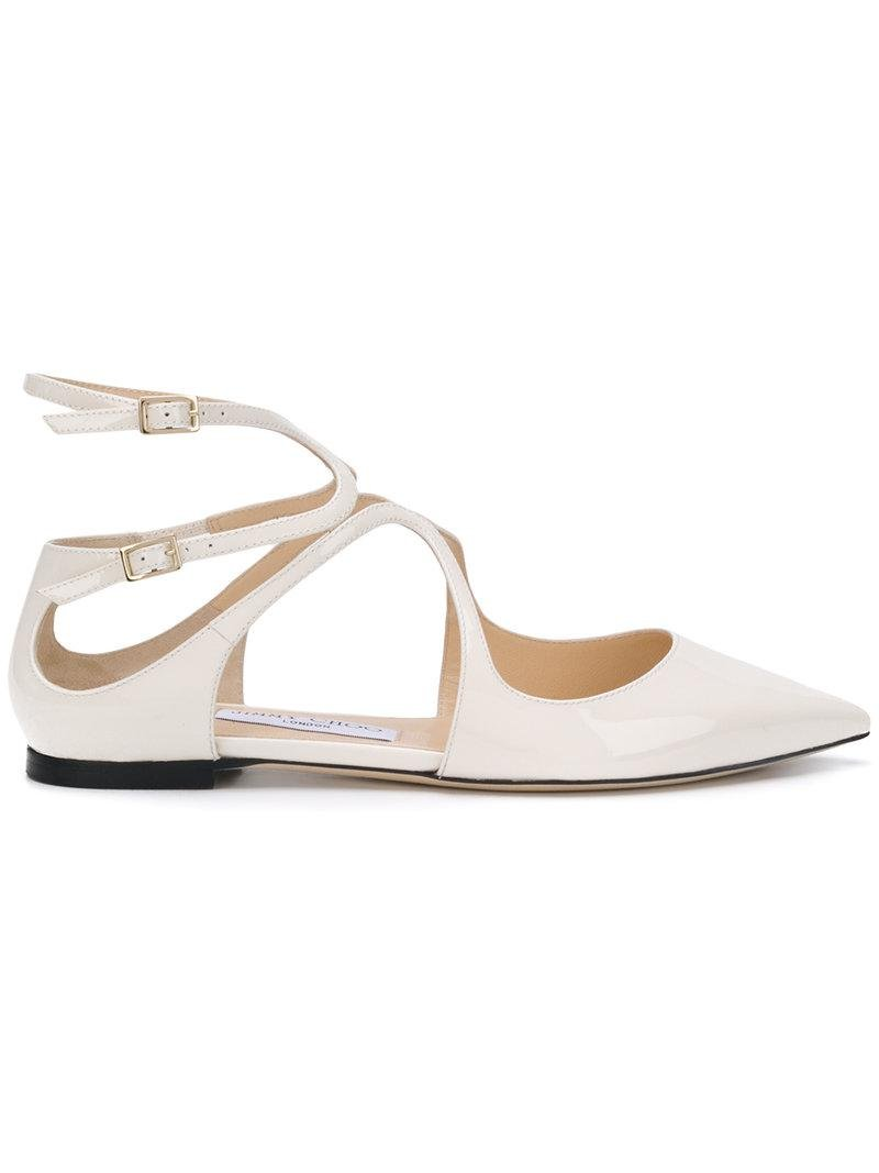 Jimmy choo Lancer ballerinas h69vhom9