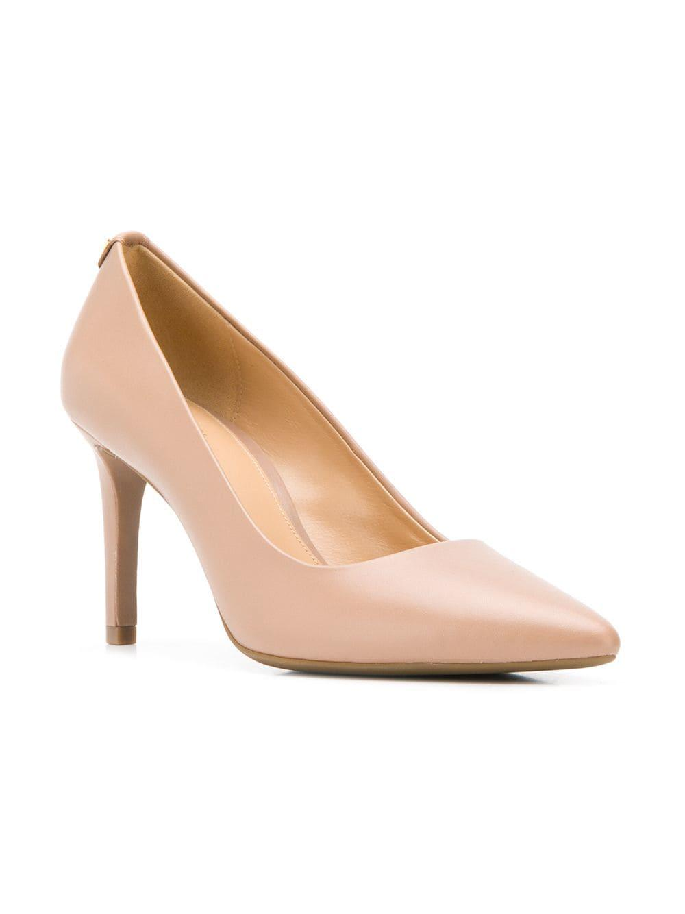 754ae16d33be Michael Kors - Multicolor Pointed Toe Pumps - Lyst. View fullscreen