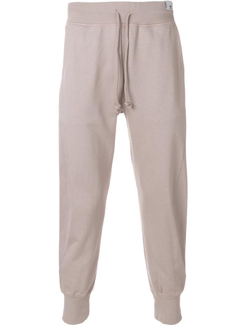 ffa848e5761 adidas Originals Originals Xbyo Track Trousers for Men - Lyst