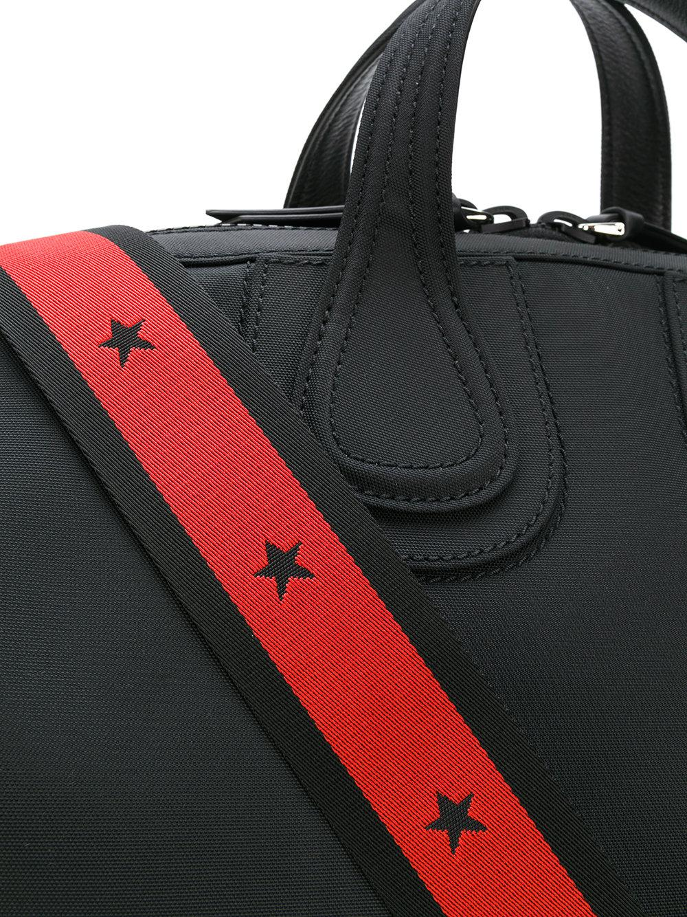 6f0f1a7e88c1 Givenchy - Black Nightingale Holdall Tote for Men - Lyst. View fullscreen