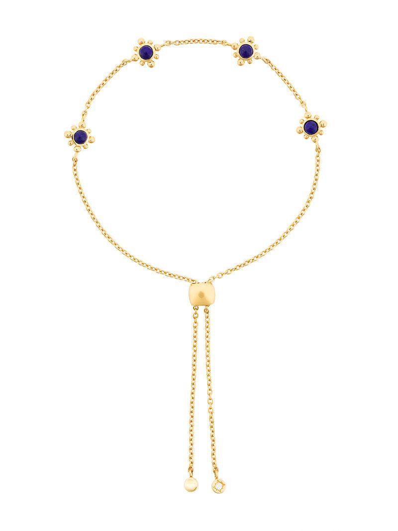 lapis Floris Kula bracelet - Metallic Astley Clarke rFv2s3f4ed