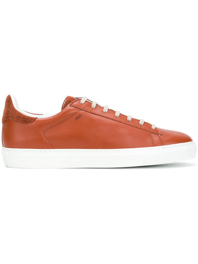 Rossignol Abel 05 low-top sneakers cheapest price newest cheap price for sale official site outlet 100% original k4lQzmys2