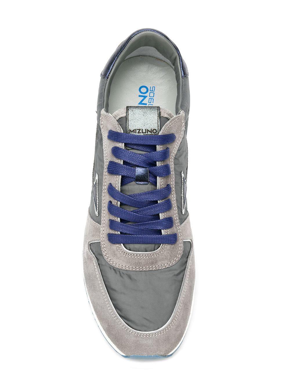 Mizuno ' 1906' Sneakers In Grau Für Herren Herren Lyst Lyst Lyst