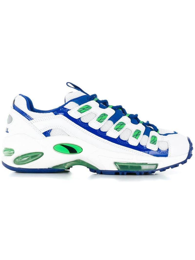 c5b43b6c0dc171 Lyst - Puma Cell Endura 98 Sneakers in White for Men