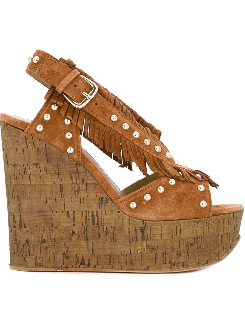 Ash 'Blossom' sandals ayoUA