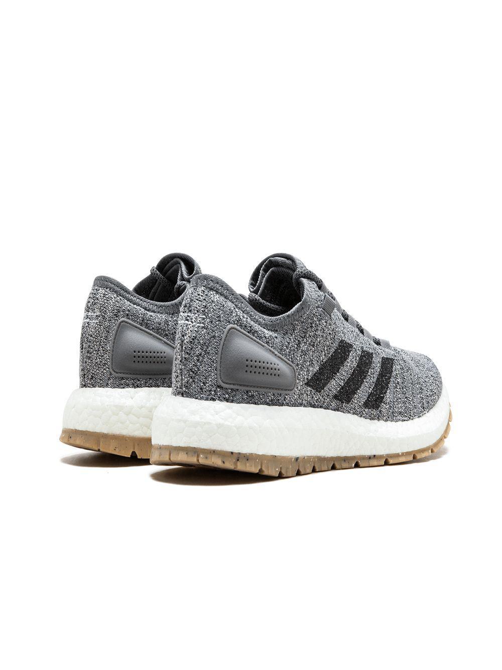 bb4a21edbbc adidas Pureboost All Terrain Sneakers in Gray for Men - Lyst