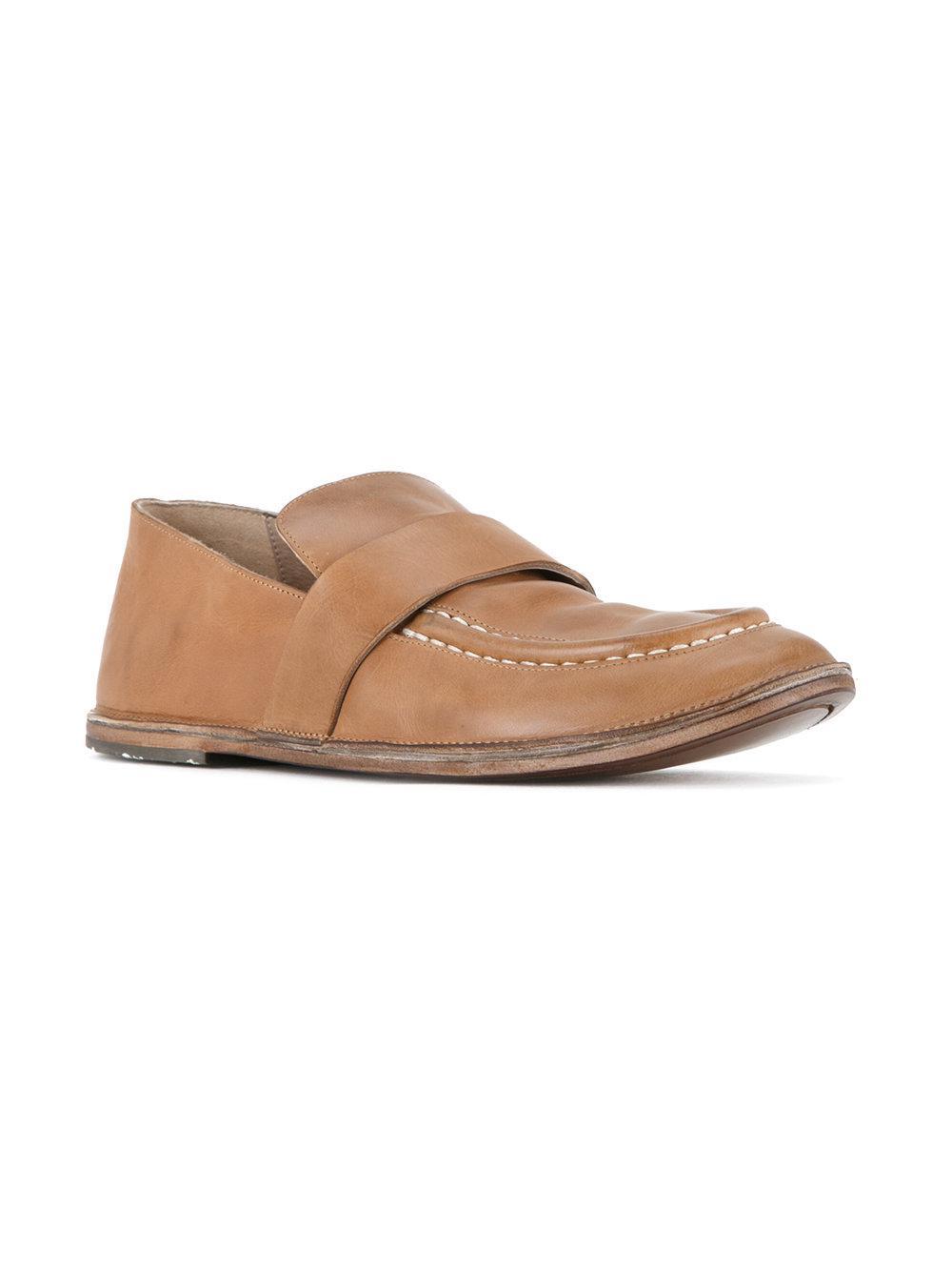Strasacco loafers - Brown Mars��ll bClznKa