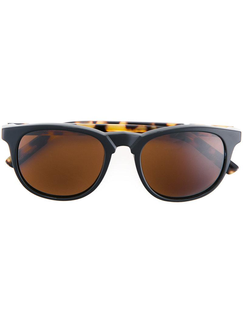 34dee8150d Pared Eyewear Rooftops   Raids Sunglasses in Black - Lyst