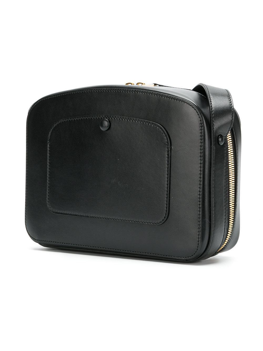 Black Camera Bag Victoria Beckham DrJMk