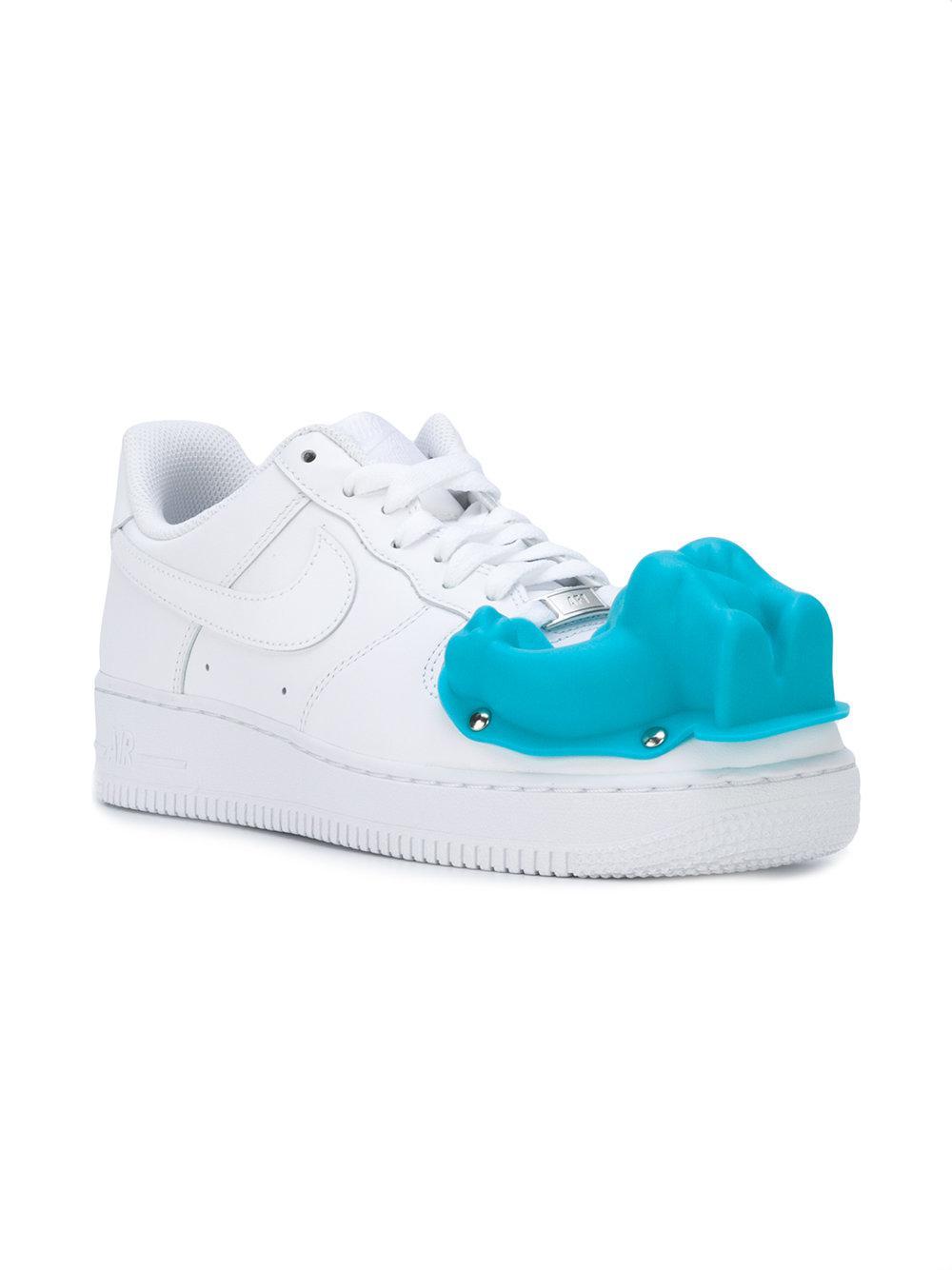 Nike Mayfly Shoes