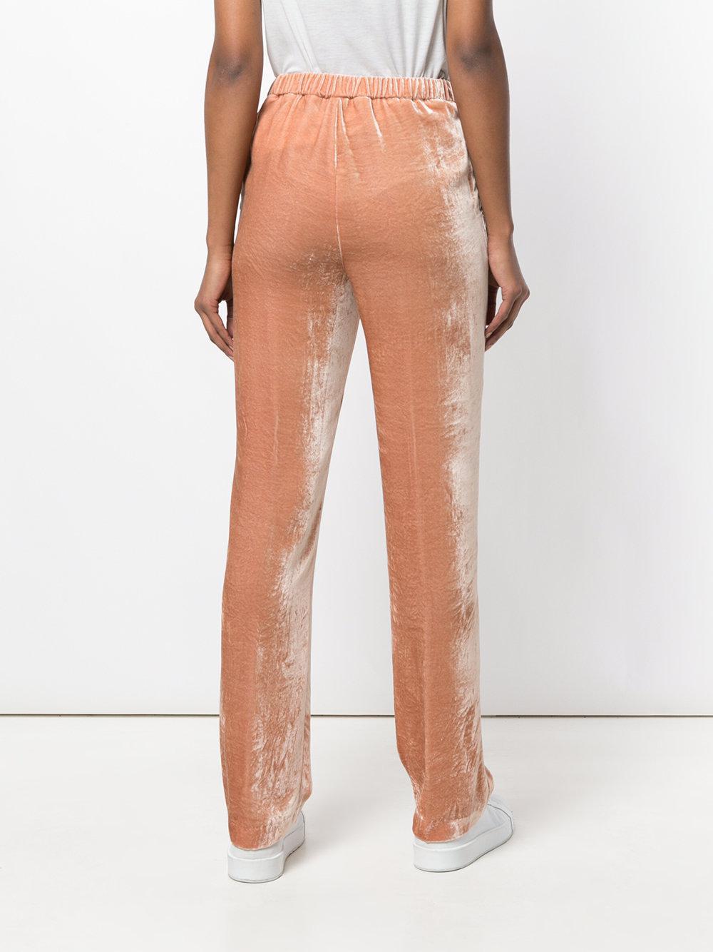 Vanda trousers - Pink & Purple Golden Goose b1W5odO