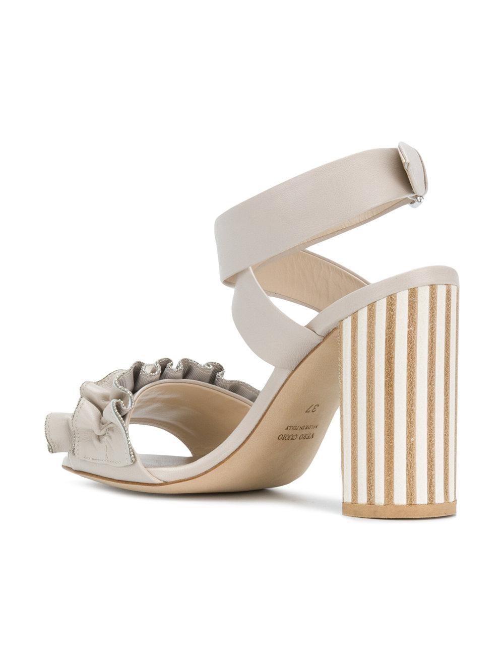 Chaussures - Sandales Fabiana Filippi LPIxJtnu