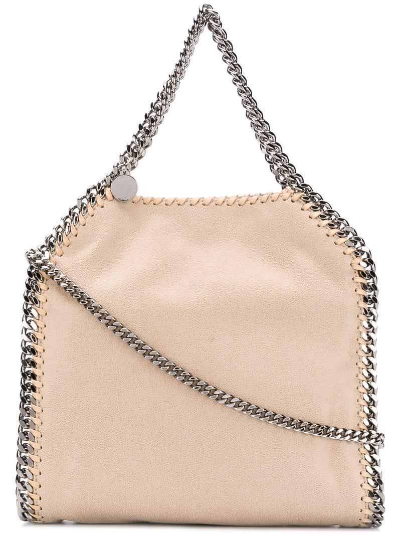 eb5b9e635489 Stella McCartney. Women s Falabella Mini Tote Bag