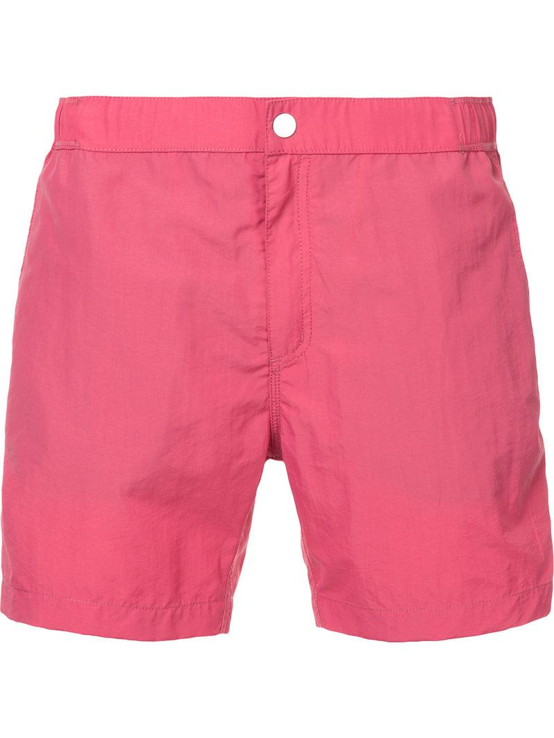 snaplock swim shorts - Black Venroy Free Shipping Purchase Outlet Order Best Price Stockist Online 3ZqMndbg