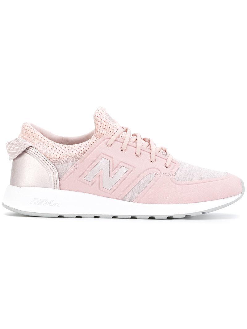 new balance wrl 420 rosa