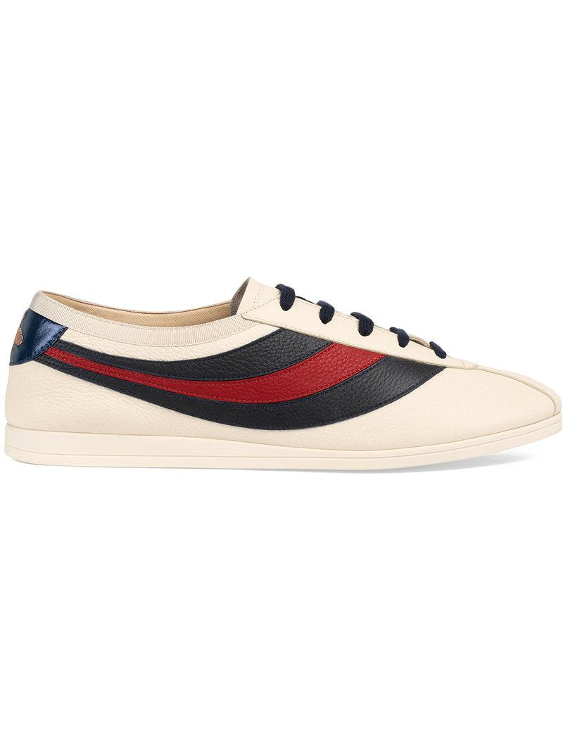 Gucci Falacer Gucci Sneaker Impression Invitent - Nue & Tons Neutres XZ8O4xuzLO