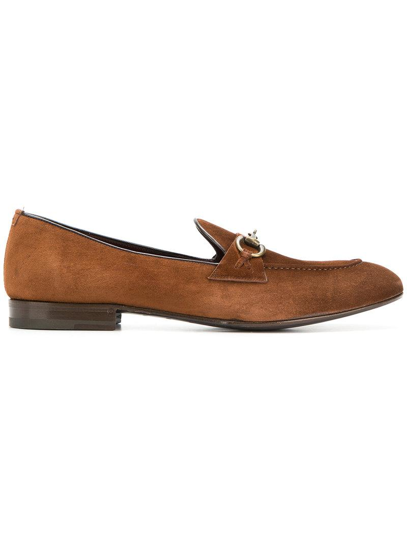 LIDFORTBuckled loafers