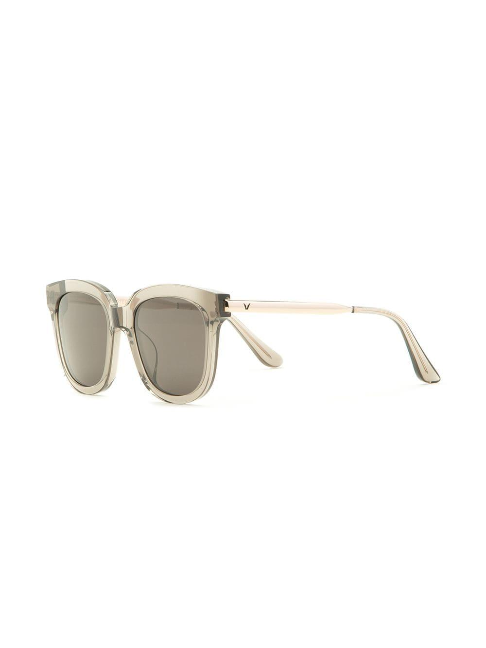 7f2e350ab4 Gentle Monster Absente Gc2gd Sunglasses in Gray - Lyst