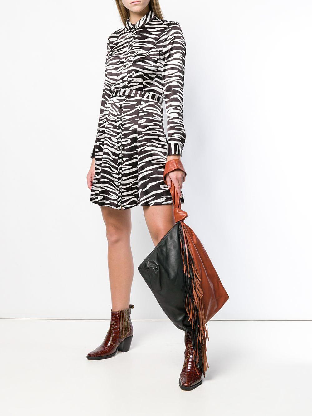 254a7bbe028 Lyst - Étoile Isabel Marant Farwo Clutch in Brown