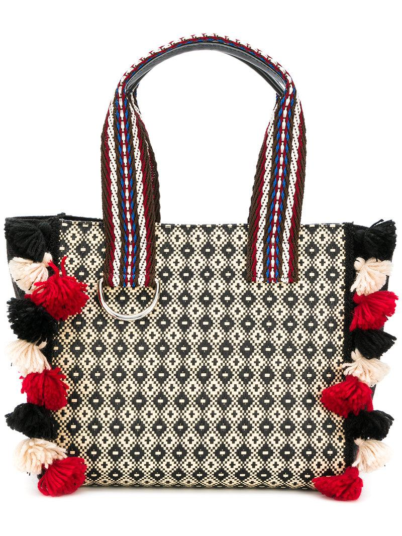 Discount Real Etro Woven tassel tote bag Buy Cheap Limited Edition YQV879ZGpV