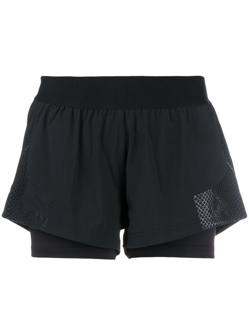 Lyst Adidas Entrenamiento Da Stella De Mccartney Mccartney Pantaloncini De Stella 595b82