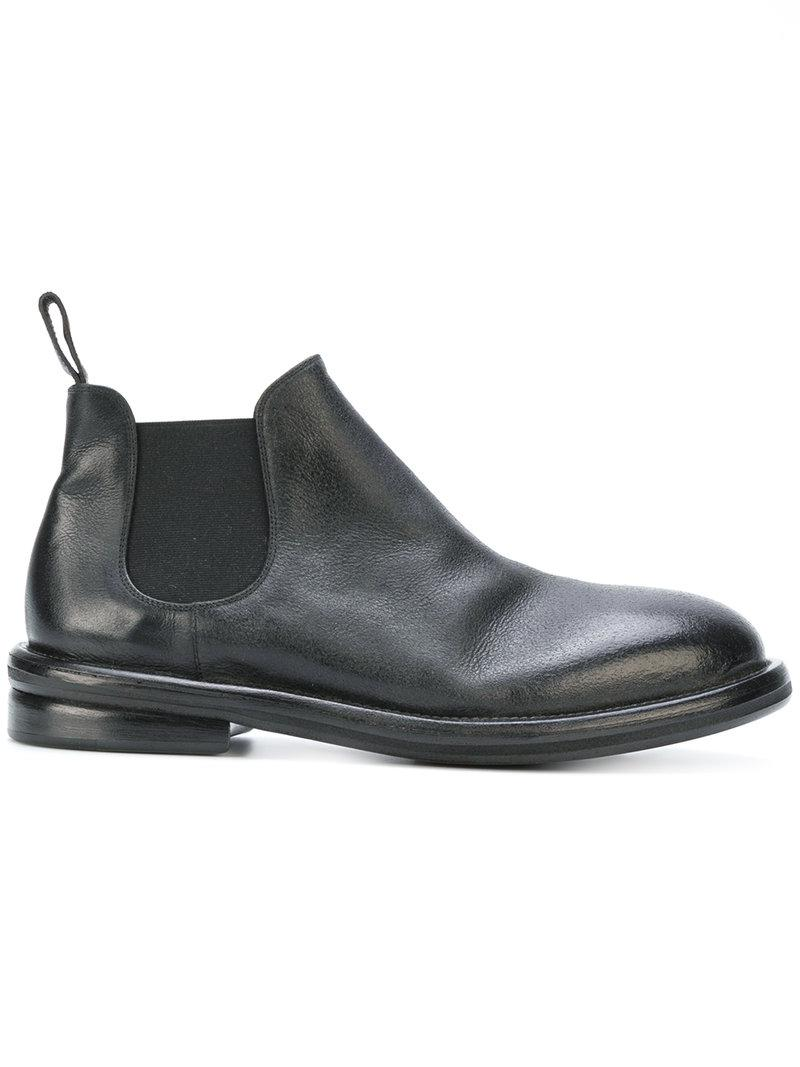 Marsèll low ankle boots high quality sale online official cheap real eastbay buy cheap largest supplier discount best place dMNpPTr4