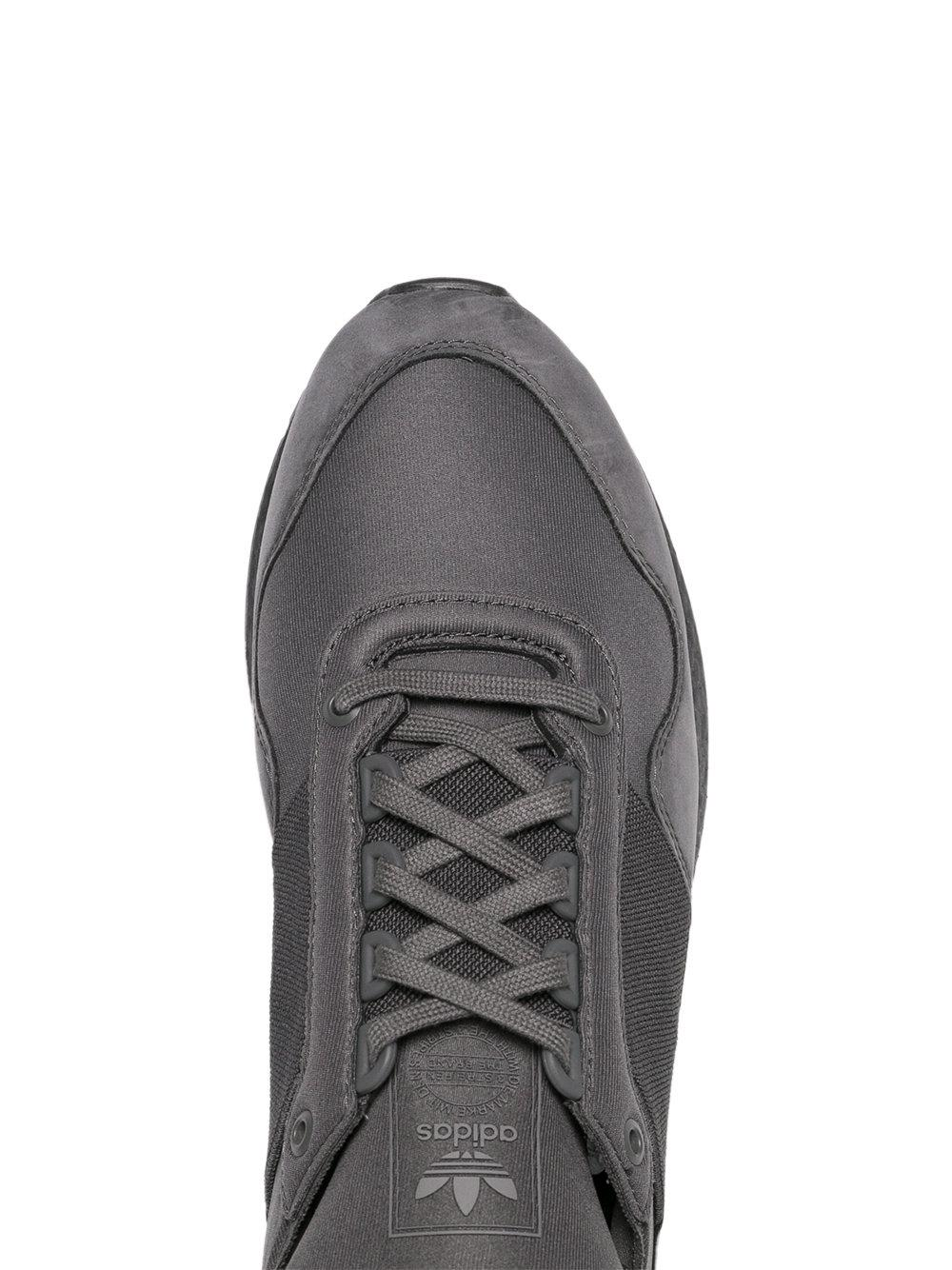 sports shoes 6a14a 71b02 ... los angeles 53134 fbdee Adidas X Daniel Arsham New York Present  Sneakers in Gray for Men ...