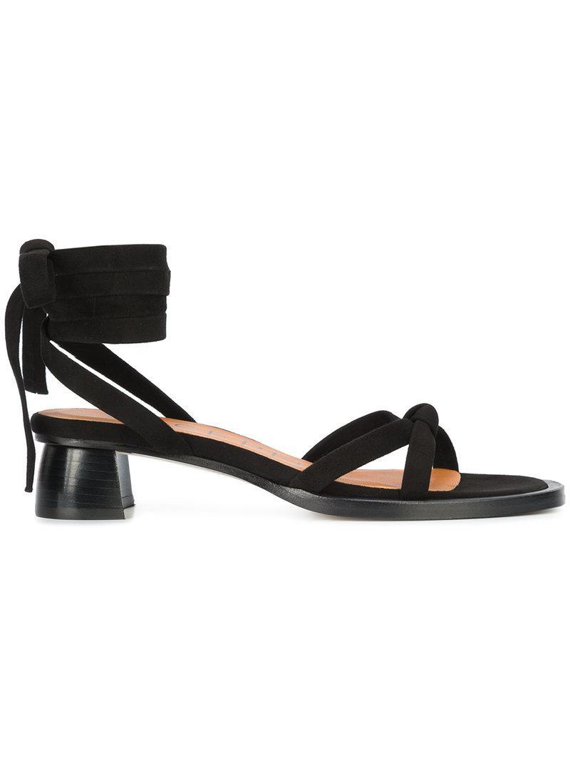 507b431b9dd Joseph Tie ankle sandals Q4MaiG - cephee-naturelles.com