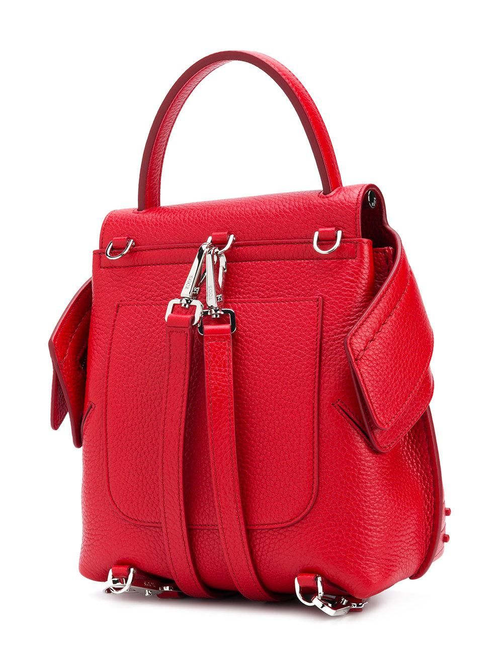 f8a379c2cc Gallery. Previously sold at: Farfetch, Tod's · Women's Mini Backpack