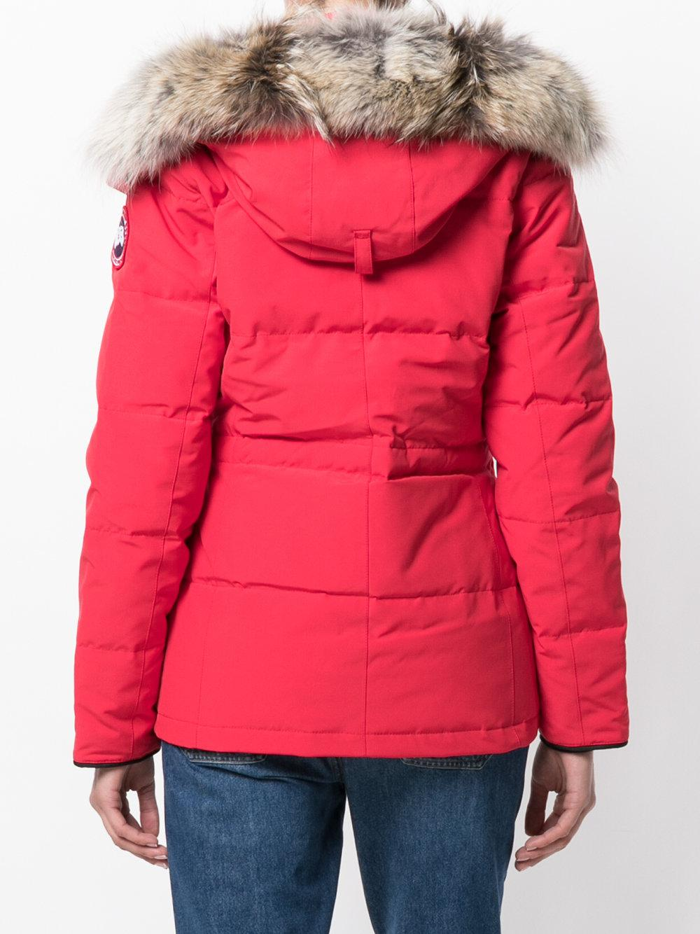 Goose Feather Jacket