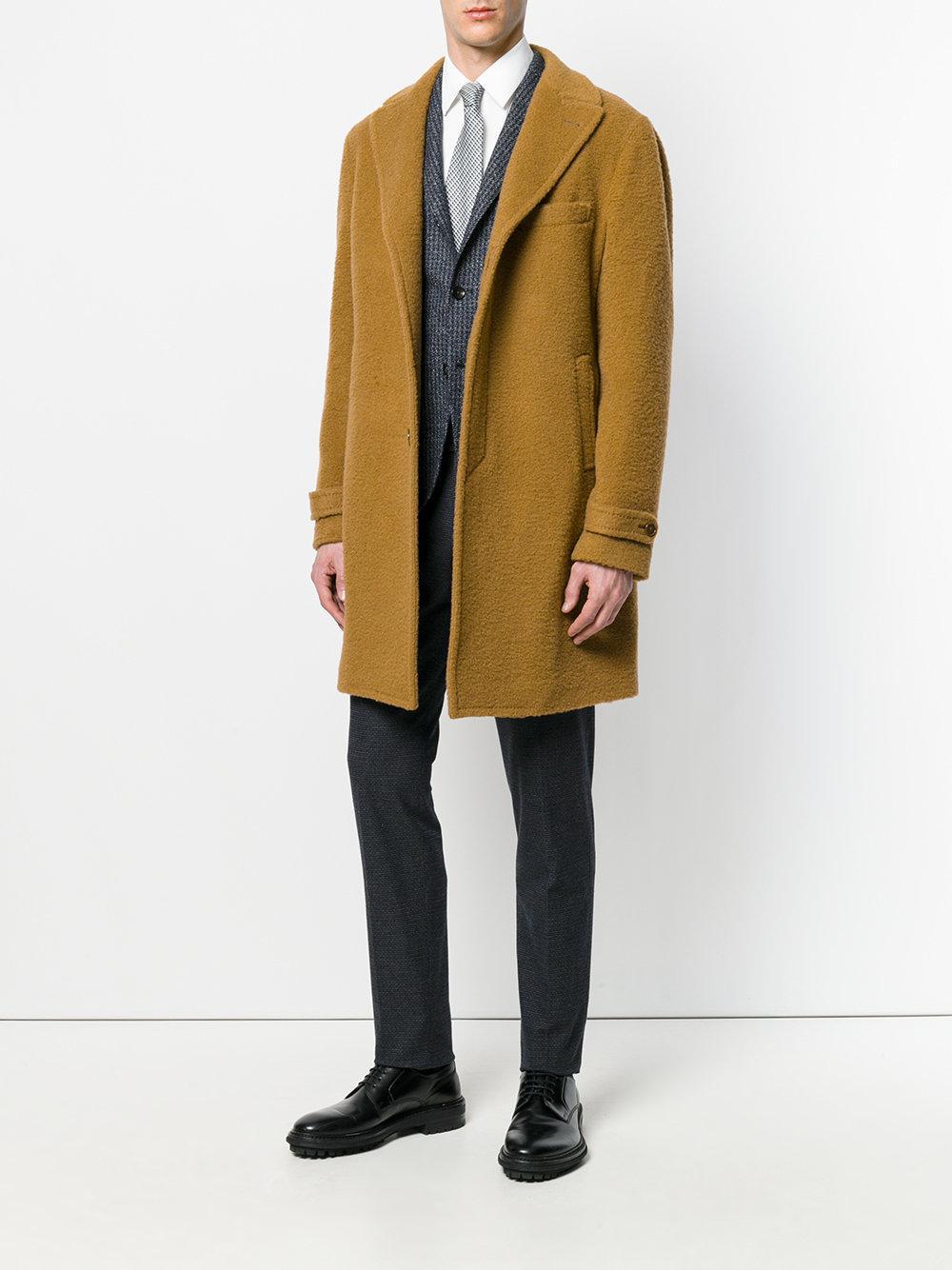 browns single men Get discounts on sku#dk531 men's brown single-pleat wool dress pants on mensusacom.