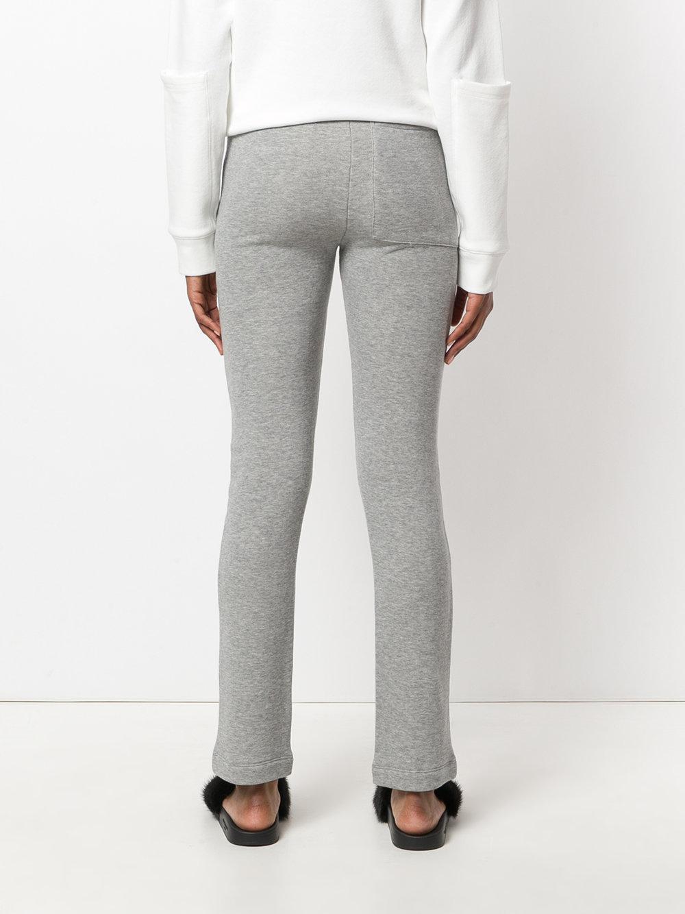 Pantalon Droit - Gris Joseph pi2qc0SxCF